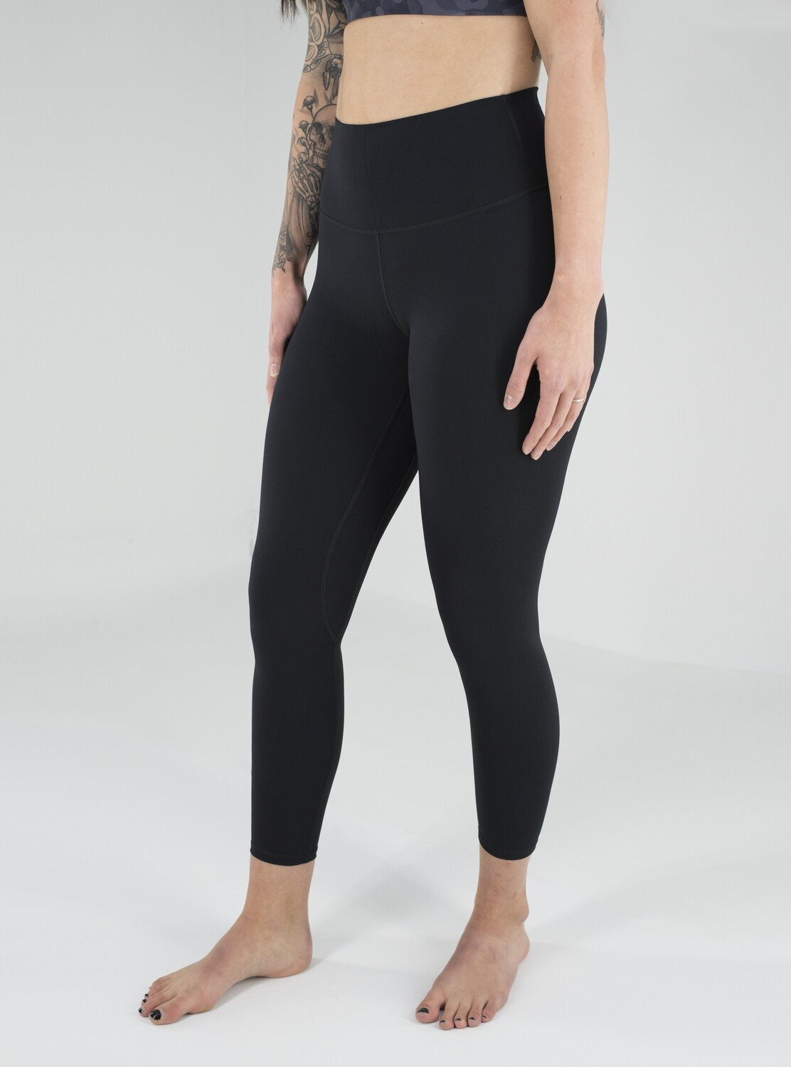 RYM HIGH-WAISTED 7/8 LEGGINGS