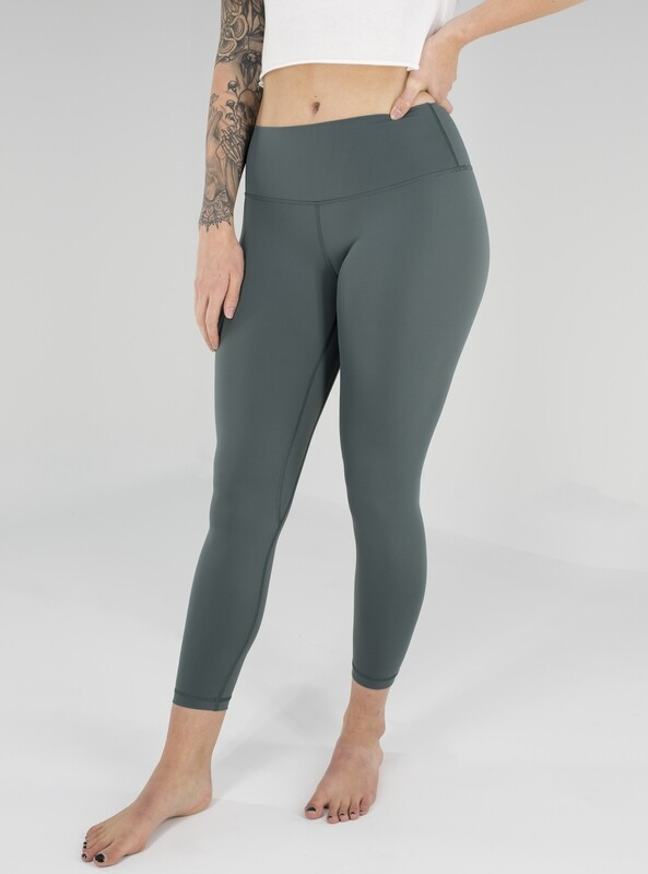 RYM MID-WAISTED 7/8 LEGGINGS