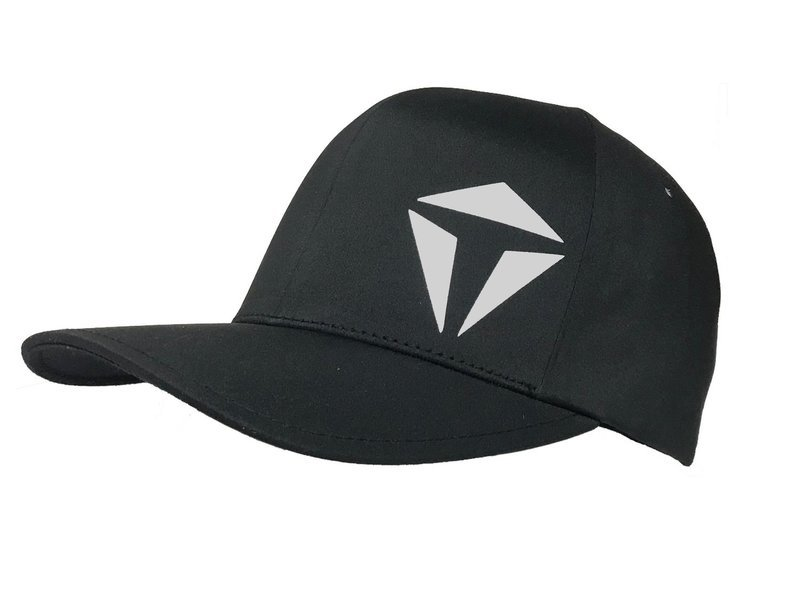 DELTA HAT - Black