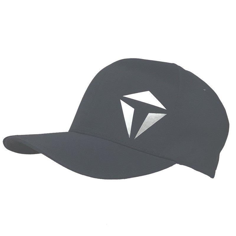 DELTA HAT - Grey