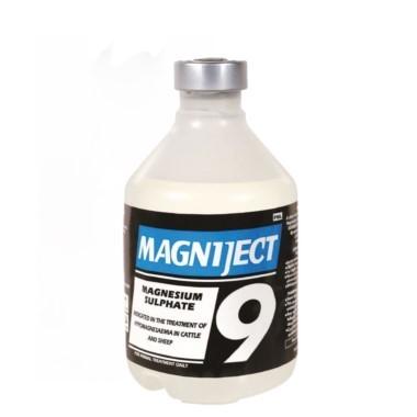 Magniject