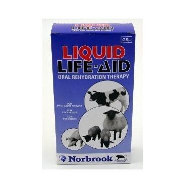 Liquid Life-Aid