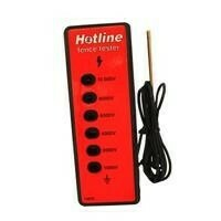 Hotline Fence Tester 6 Light (KV10)