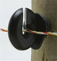Hotline Screw In Insulator Reinforced (P37-20)