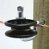 Hotline Pulley Insulator  (KS15-3)
