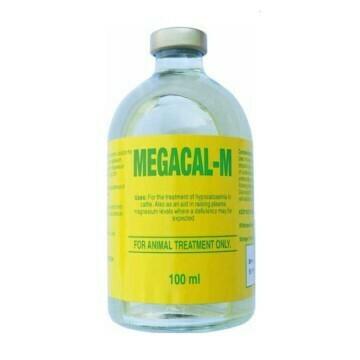 Megacal-M