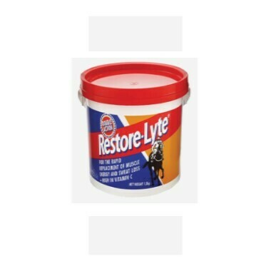 Restore-Lyte