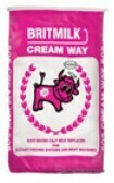 Britmilk - Creamway Milk Powder
