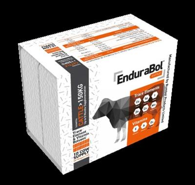 EnduraBol Cattle