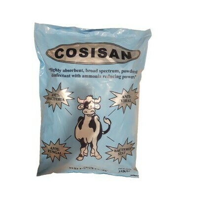Cosisan Disinfectant 25kg