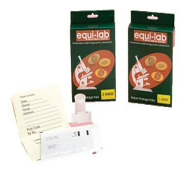 Worm Egg Count Kit