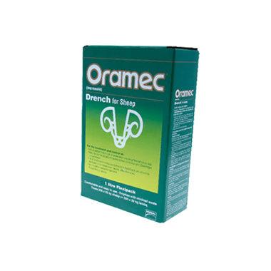 Oramec Sheep Drench