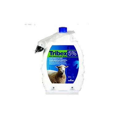 Tribex 5% Sheep Drench