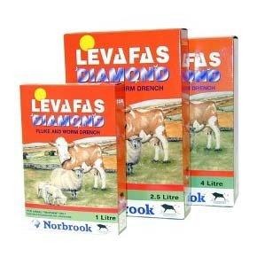 Levafas Diamond Oral Drench