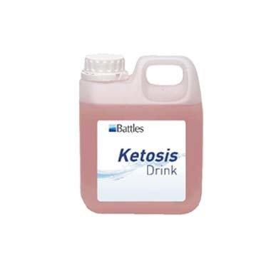 Ketosis Drink
