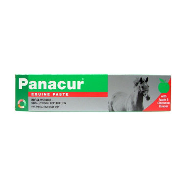 Panacur Paste Horse Wormer