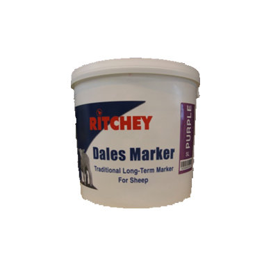 Marking Paste - Ritchey Dalesman