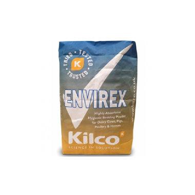 Envirex Disinfectant Powder