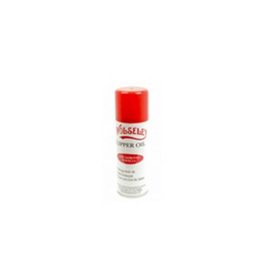 Clipper Oil Spray