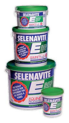 Selenavite E