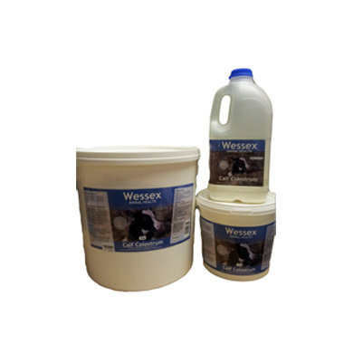 Colostrum For Calves - Wessex