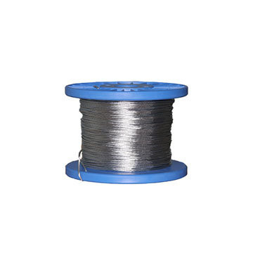 Galvanised Wire