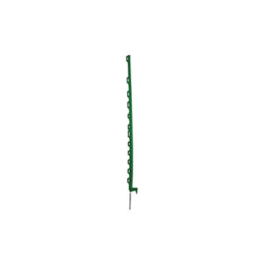 Electric Fence Stakes - Green