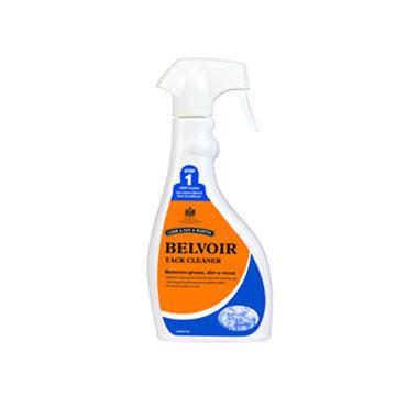 Belvoir Tack Cleaner - Step 1