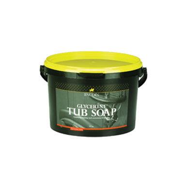 Lincoln Glycerine Tub Soap