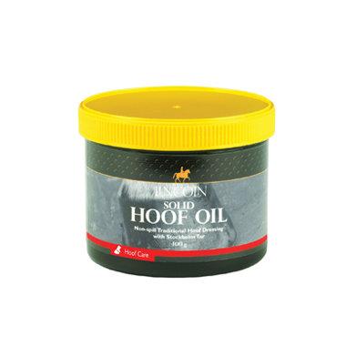 Hoof Oil - Solid
