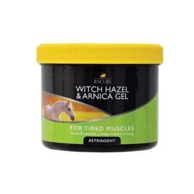 Witch Hazel and Arnica