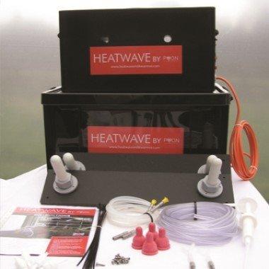 Heatwave Milk Warmer
