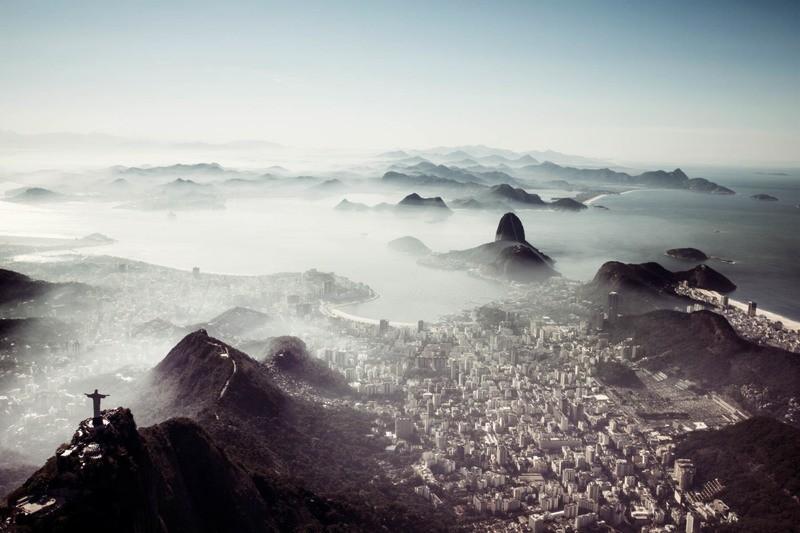 Rio Sky // ab //