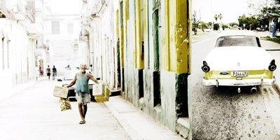 Quo Vadis Cuba // ab //
