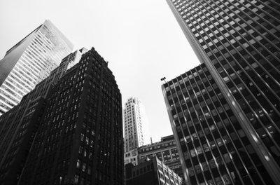 New York Sky // ab //