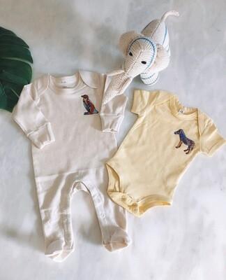 Baby Rompers - Coming Soon