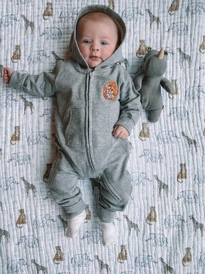 Baby And Toddler Suit