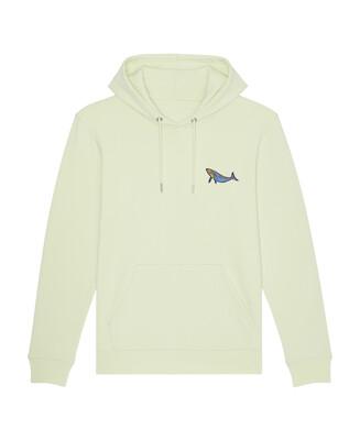 Whale Hoodie