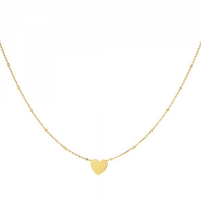 HEART FOR WILDLIFE Necklace