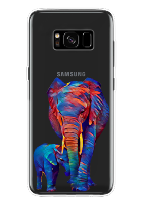 Samsung Phone Cases (different animals!)