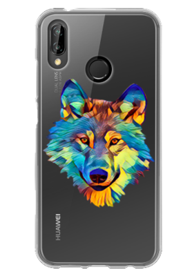 Huawei Phone Cases (different animals!)