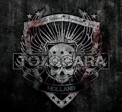 TOXOCARA - AtmosFear