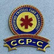 CCP-C Patch (4 x 4)