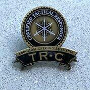 TR-C Pin (1 1/4 x 1 1/4)