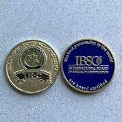 TR-C Challenge Coin