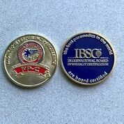 FP-C Challenge coin