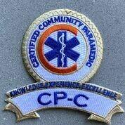 CP-C Patch (4 x 4)
