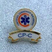 CP-C Pin (1 x 1)