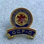 CCP-C Pin (1 x 1)
