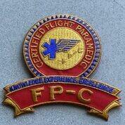 FP-C Patch (4 x 4)